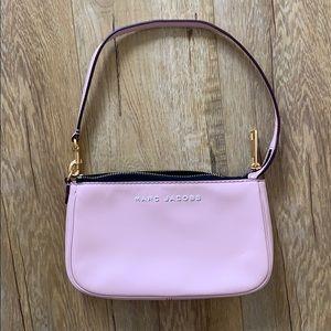 Marc Jacobs pink purse 👛